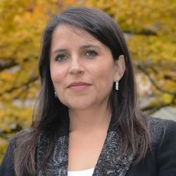 Dra. Berta Schnettler